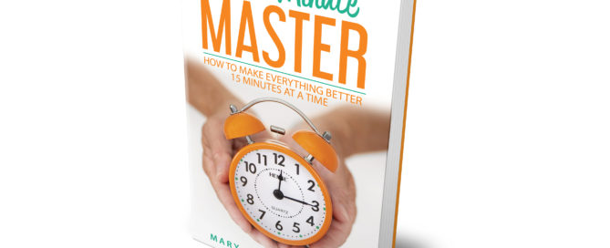 The 15 Minute Master